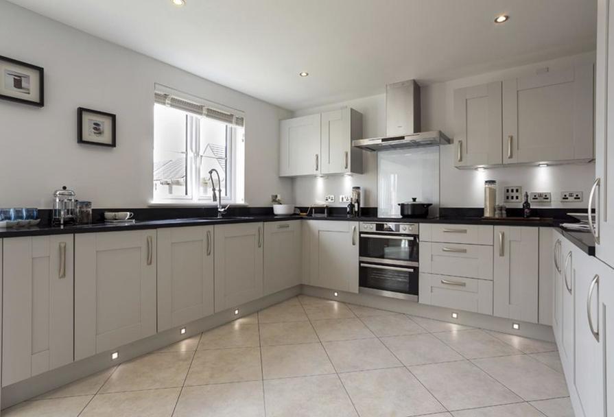 Drummond kitchen