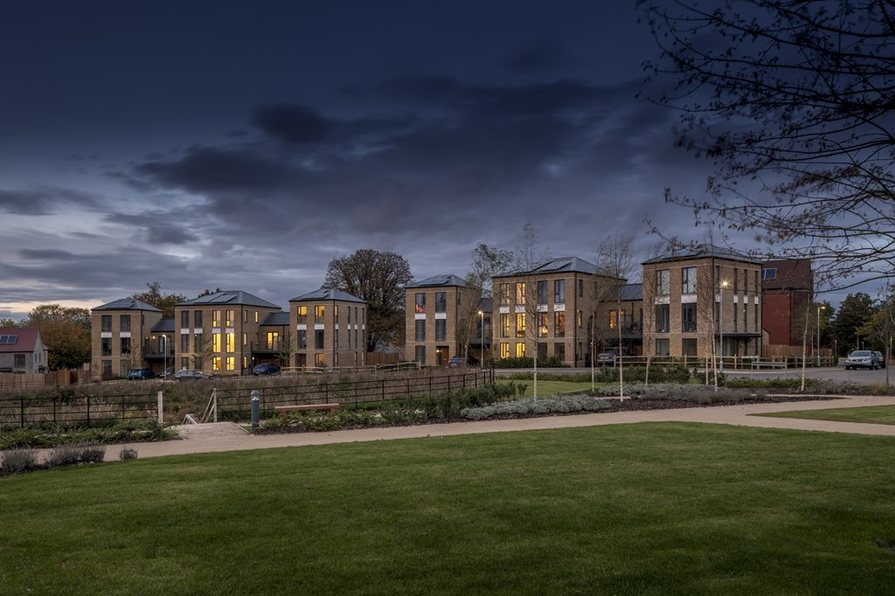 New homes in Coulsdon