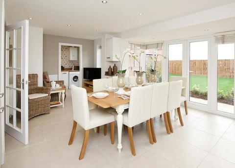 4 bedroom  house  in Northallerton