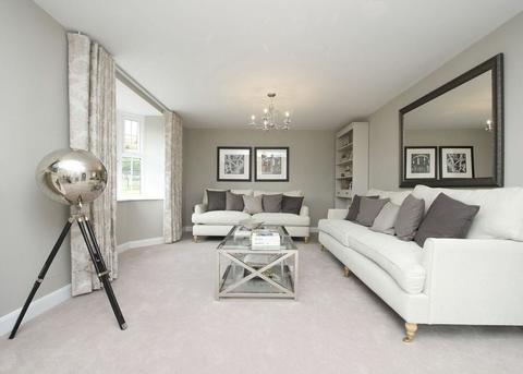 5 bedroom  house  in Northallerton