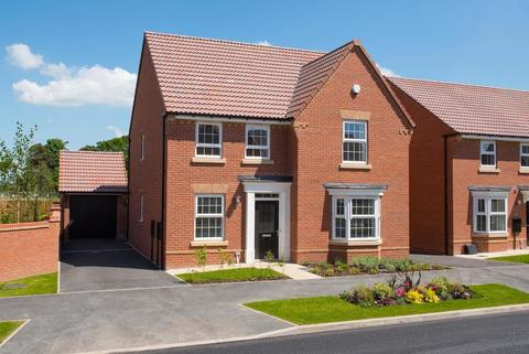4 bedroom  house  in Northallerton