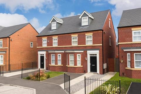 3 bedroom  house  in Liverpool