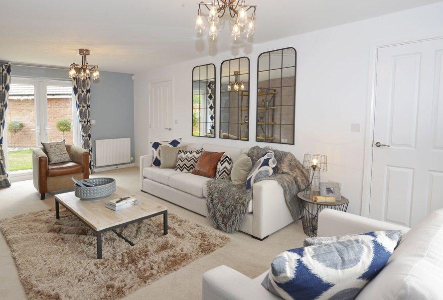 Ashtree sitting room