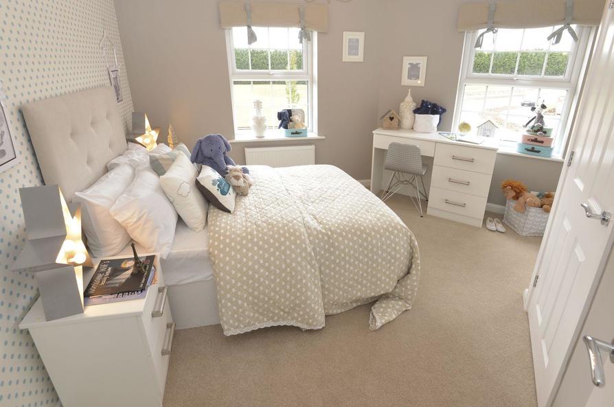 Ashtree bedroom