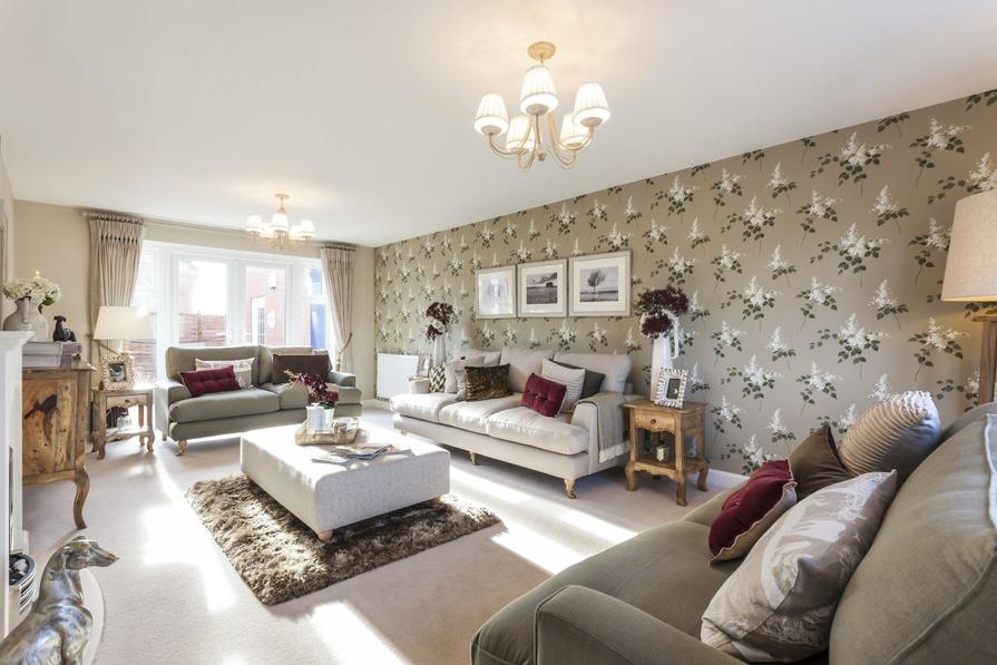 Henley sitting room