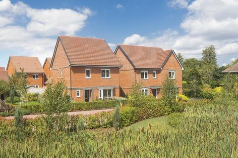 Spencers Wood, Berkshire RG7