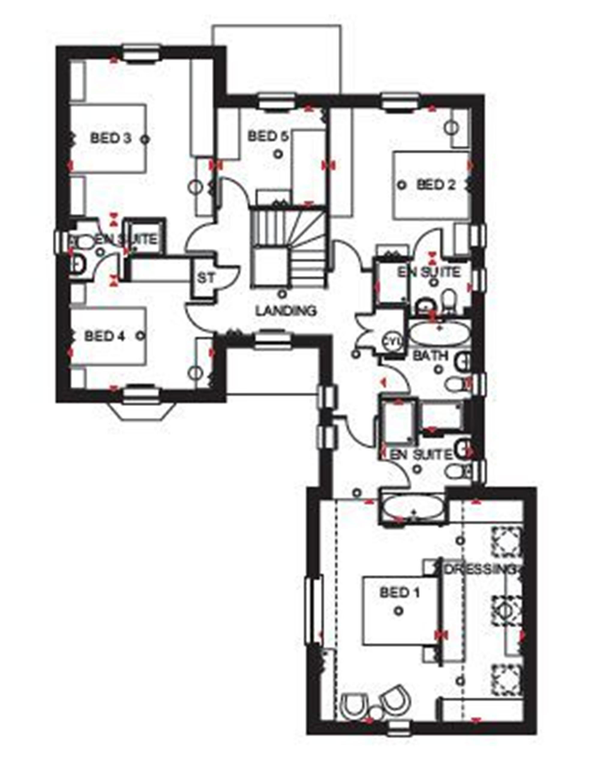 david wilson homes moorcroft floor plan david wilson homes moorcroft floor plan