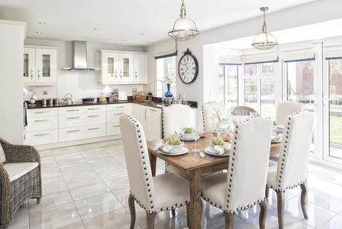 4 bedroom  house  in Clayton-le-Woods