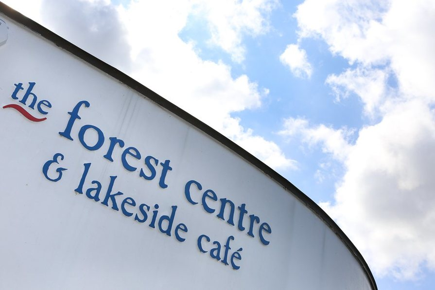 Forestry Centre