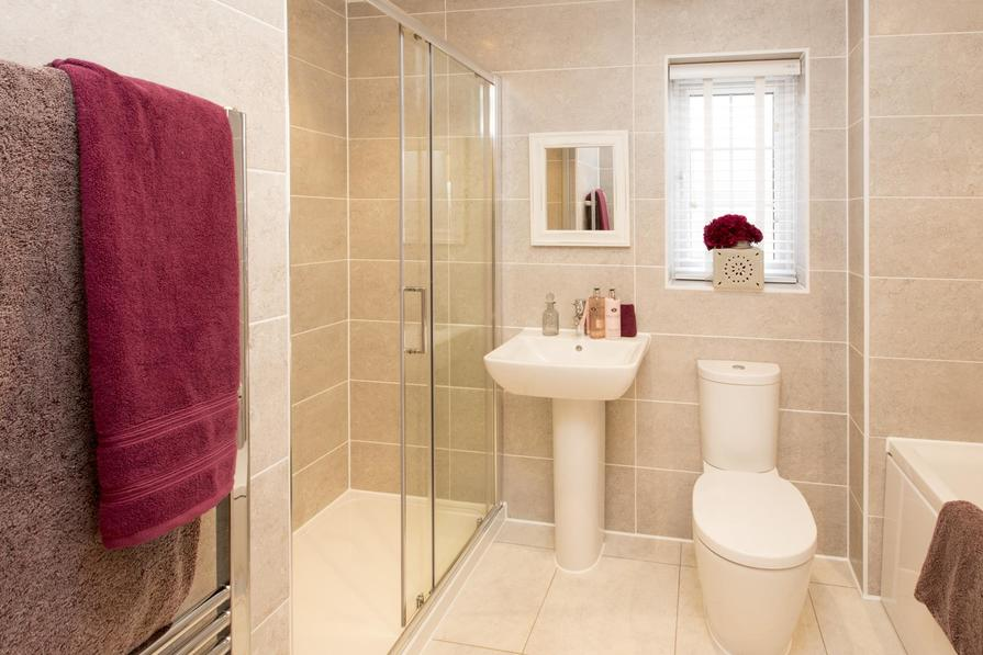 Earlswood bathroom