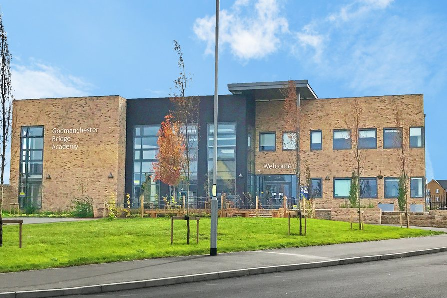 Godmanchester Bridge Academy