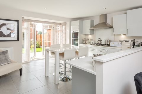 4 bedroom  house  in Deddington