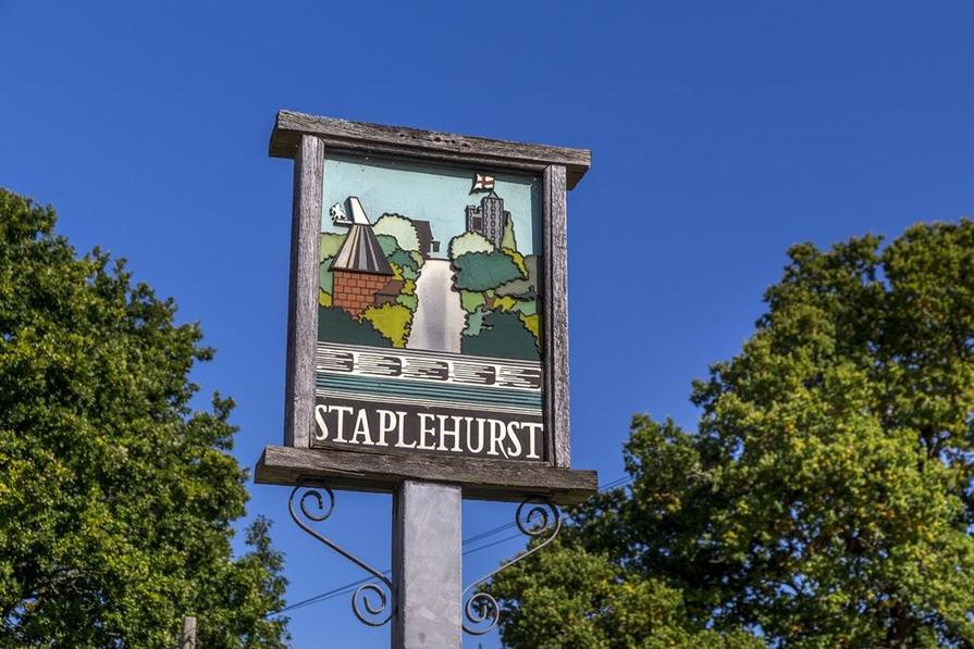 New homes in Staplehurst