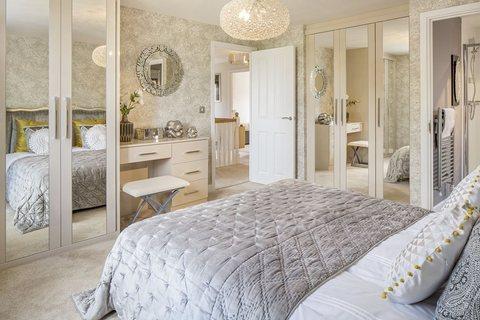 4 bedroom  house  in Haddington