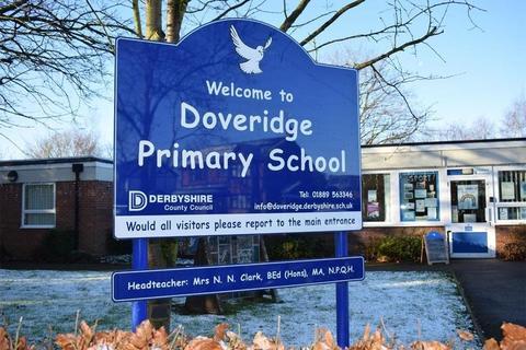 Doveridge, Derbyshire DE6