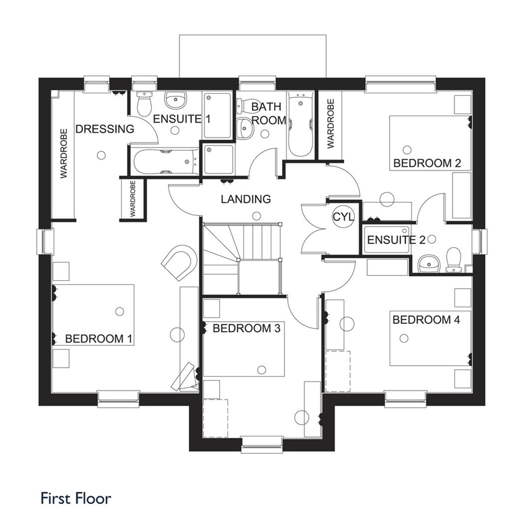 David wilson homes floor plans for David homes floor plans