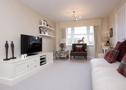 4 bedroom  house  in Barnard Castle