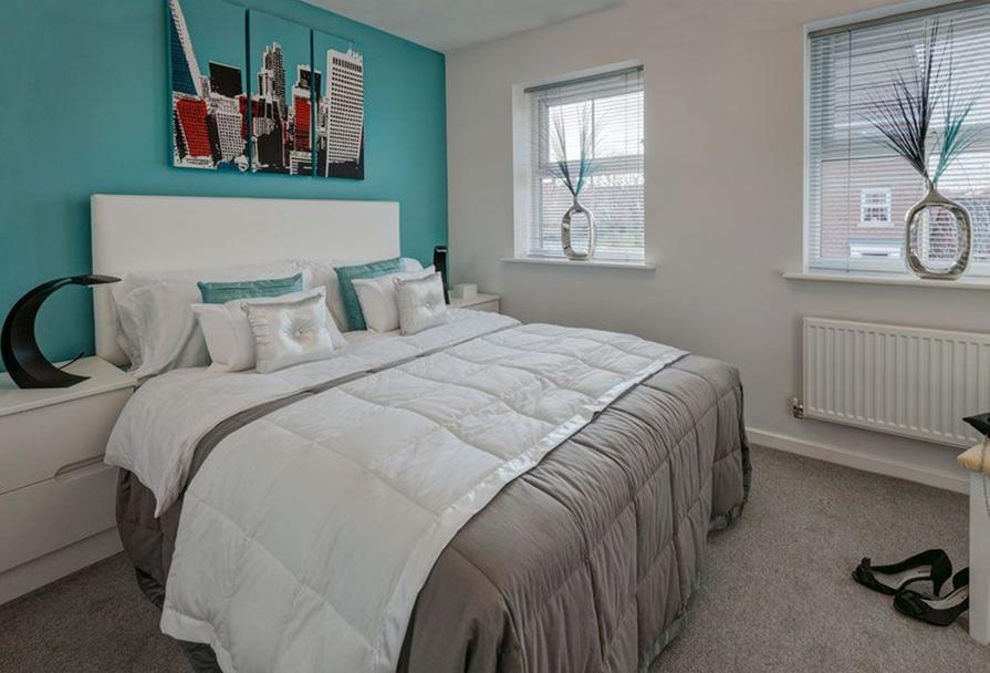 The Winton bedroom 2
