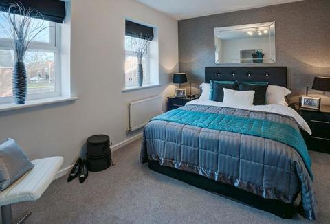 2 bedroom  house  in Leicester