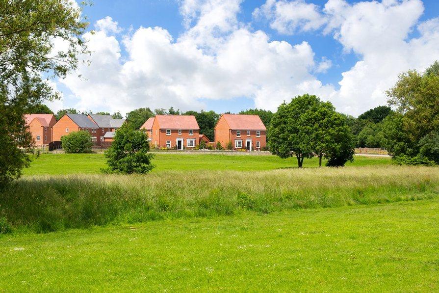 Gateford Park, Worksop