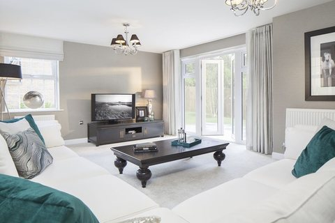 5 bedroom  house  in Sandbach