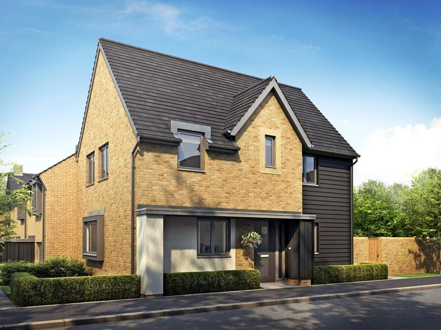 Gillies meadow in basingstoke houses by david wilson homes for Meadow house