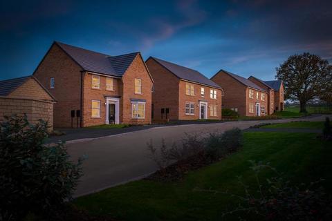 Grange Park, Hampsthwaite in Hampsthwaite