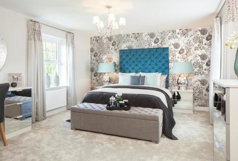 4 bedroom  house  in Hampsthwaite