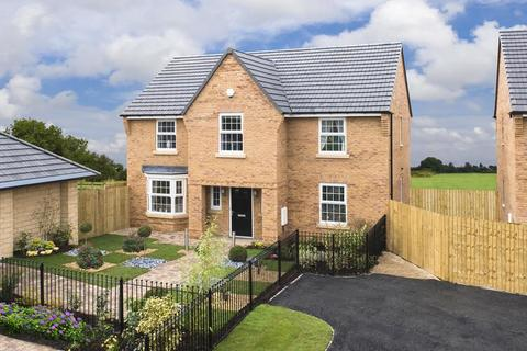 4 bedroom  house  in Hampsthwaite