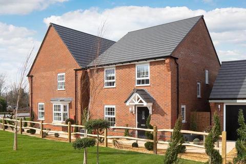 Westend, Gloucestershire GL10