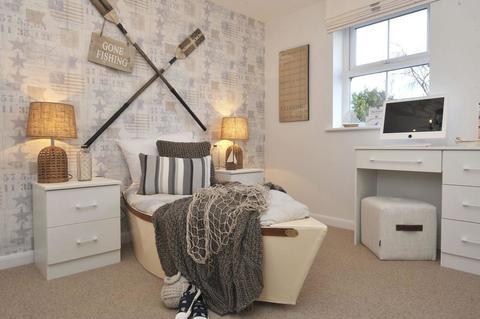 3 bedroom  house  in Ashby-de-la-zouch