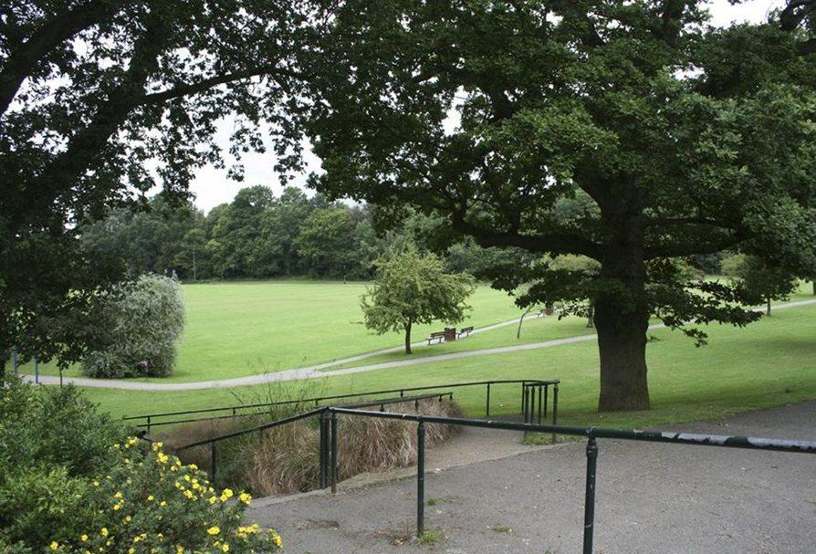Moorecroft at Heathwood Park,Lindfield
