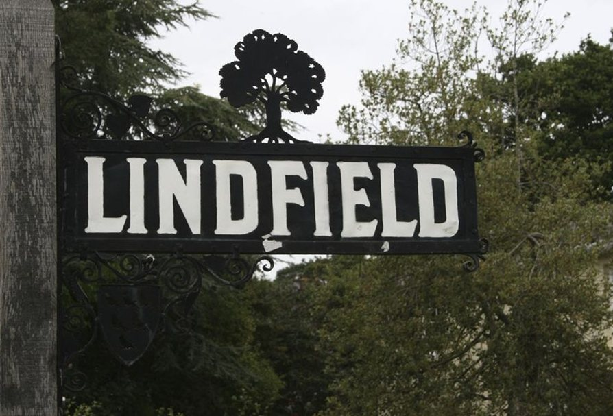 Lindfield location