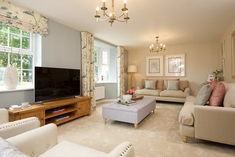 4 bedroom  house  in Cullingworth