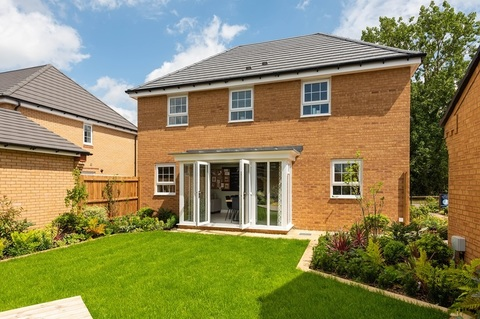 Witney, Oxfordshire OX28
