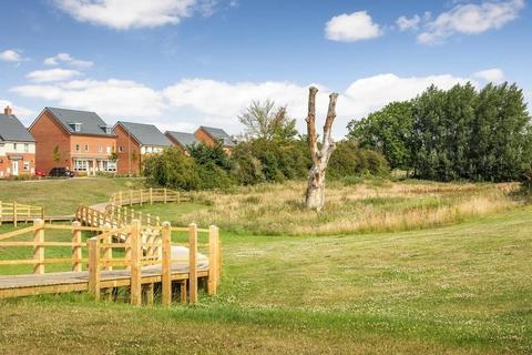 Ampfield, Hampshire SO51