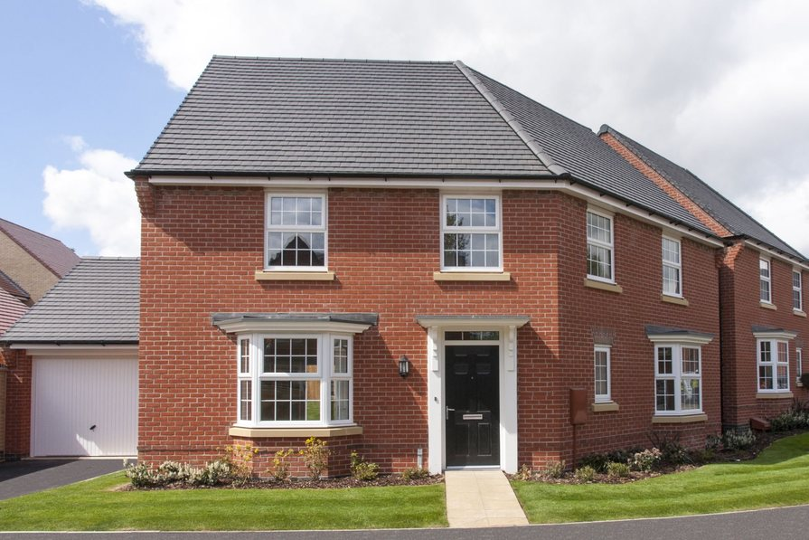Ashtree home