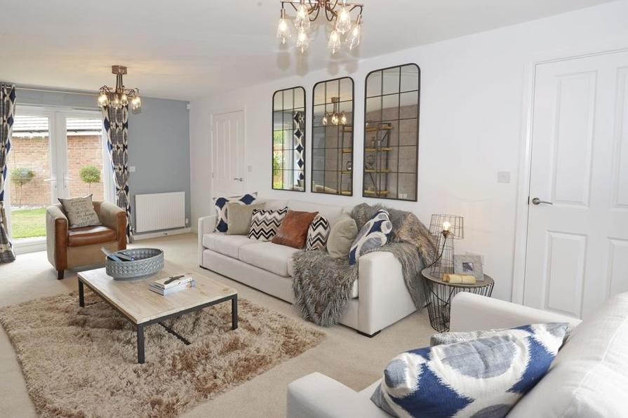 Ashtree lounge