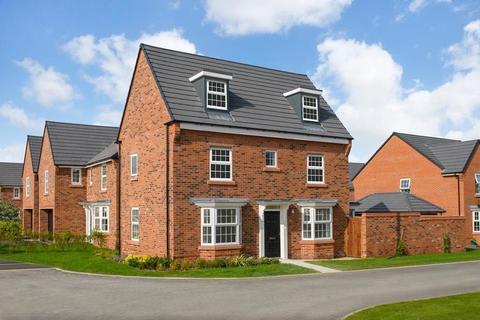 Nantwich, Cheshire CW5