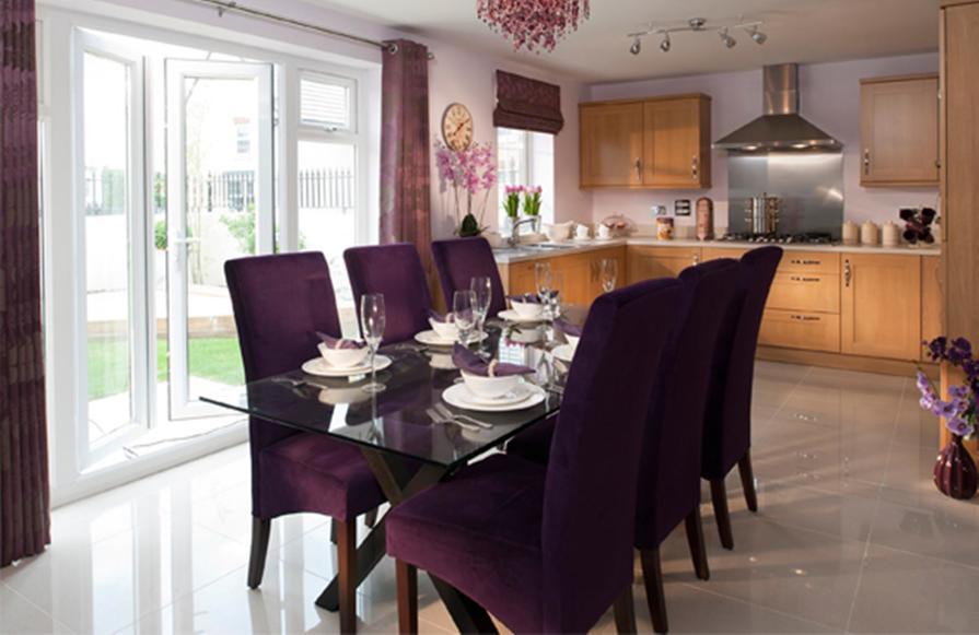 The Wroxham kitchen