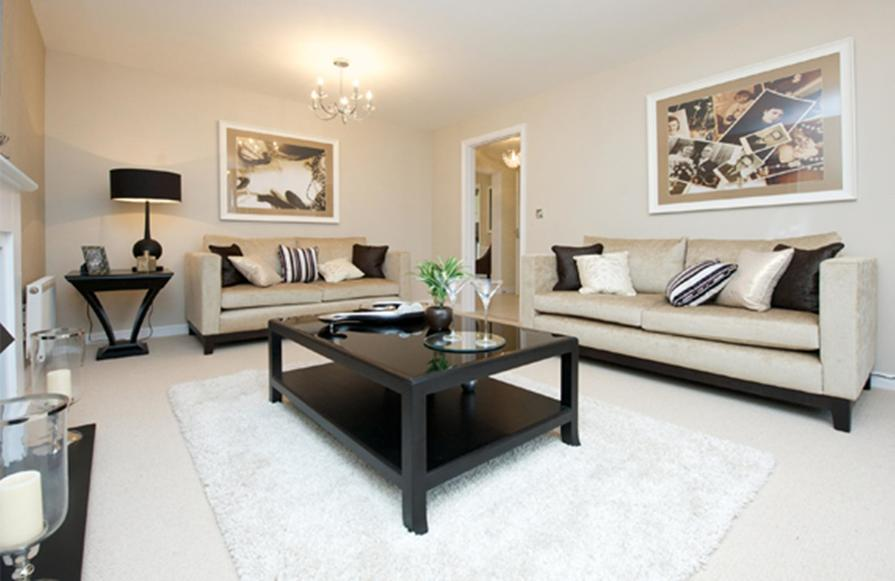 Wroxham Living room