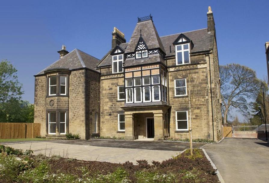 Iona House