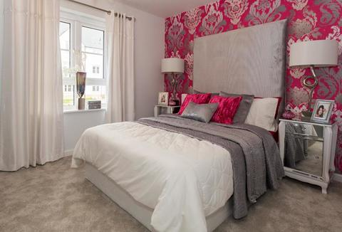 3 bedroom  house  in Strathaven