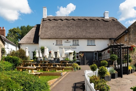 Lavendon, Buckinghamshire MK46