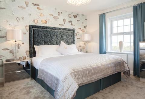 4 bedroom  house  in Fulwood