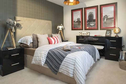4 bedroom  house  in Morda
