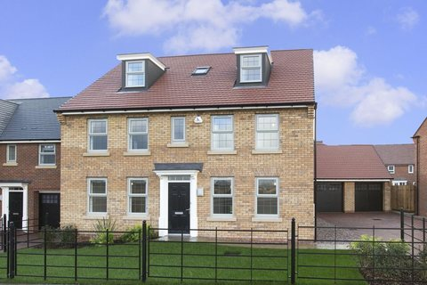 5 bedroom  house  in Moulton