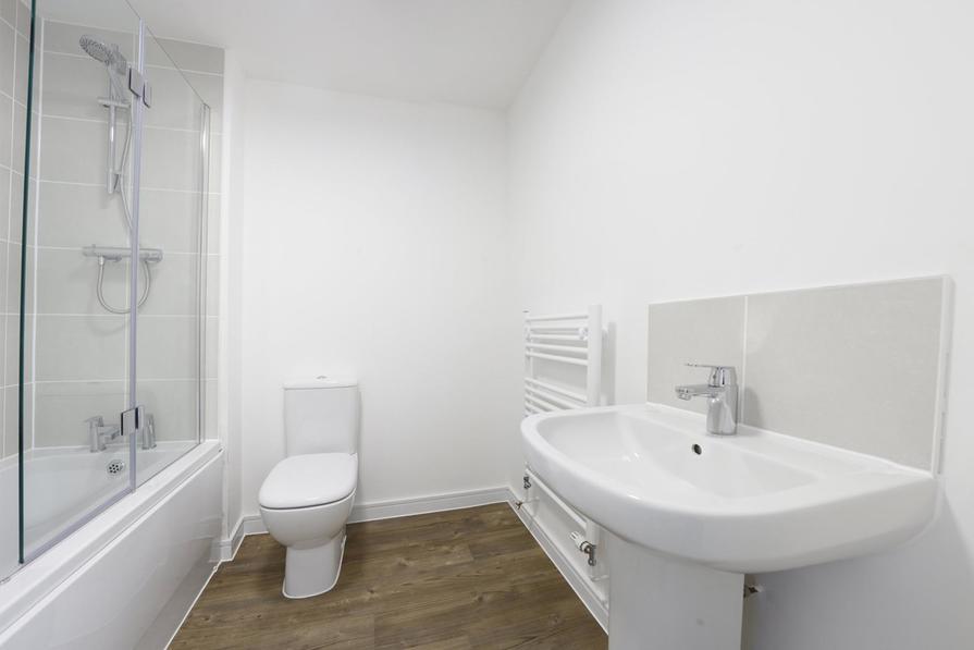 Lakenham bathroom