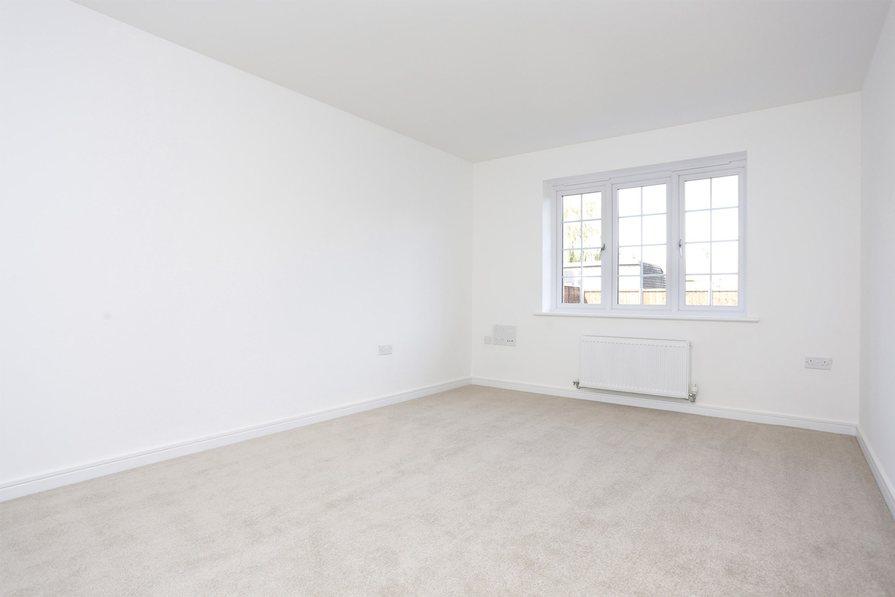 Lakenham living room