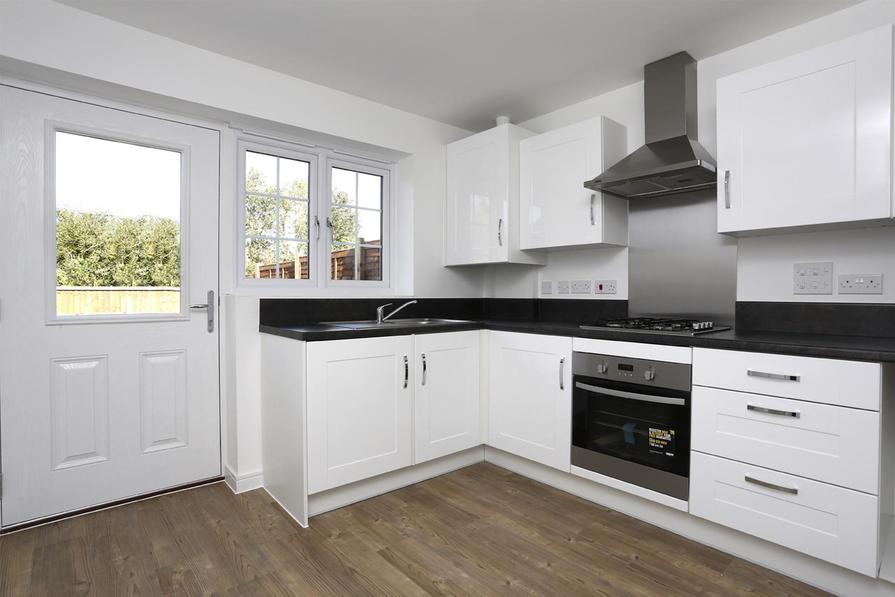 Lakenham kitchen